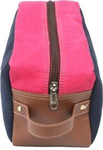 Crapgoos Dr Design's Travel Shaving Kit & Bag