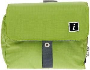 i High Density Polyester Travel Shaving Bag