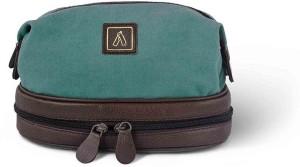 Happily Unmarried Ustraa Travel Kit - Blue Travel Shaving Bag