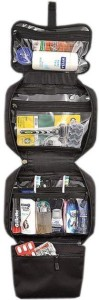 Craftsman Four layer Travel Toiletry Kit