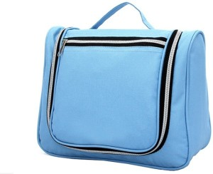 d35f69f70c Ruby Toiletry bag Travel Toiletry Kit Blue Best Price in India ...