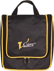 Vcare Shaving Kit Travel Toiletry Kit