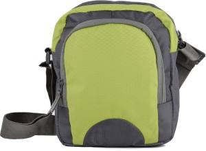 Igypsy IGYPSY CASH Blue O2 Utility Bag Travel Toiletry Kit
