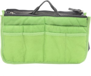 Obvio Double zipper Travel Toiletry Kit