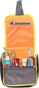 Novex NXTKO1BK Travel Toiletry Kit