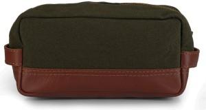 Phive Rivers Leather Wash Bag/Toilet Kit-PR1117 Travel Toiletry Kit