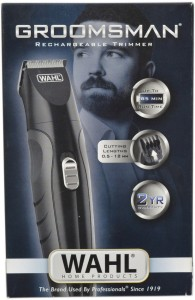 Wahl 9685-024 Cordless Trimmer