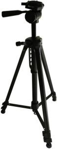 Power Smart Professional 3 Way PAN TILT ROTATE PS 333 Camera Stand