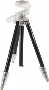 Fotopro Light Weight Compact Camera Tripod C-3i with Small 4 Stage