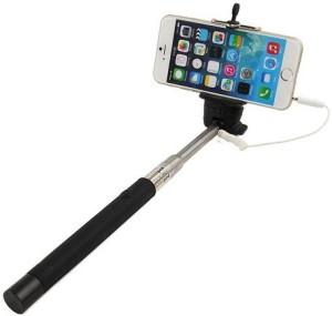 Casotec 269005 Wired Selfie������������Stick Selfie Stick