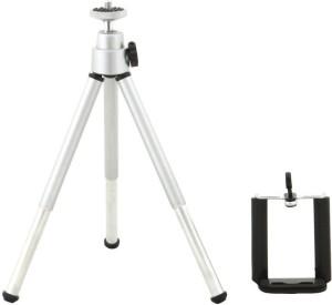 Finger's 10 Inch For Mobiles & Pocket Digital Camera With Extendable Legs & Ball Tilt Head