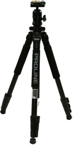 Dolica AX620B100 62-Inch Proline Tripod and Ball Head Tripod Ball Head
