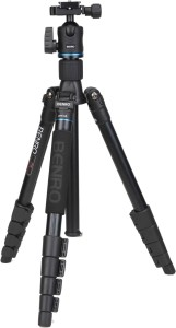 Benro IT25 Aluminum Travel Angel Tripod Kit