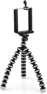 True Deal 360° Flexible Gorrila Pod Octopus Stand Tripod Kit
