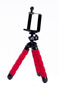 Xsories Bend N Twist Tripod Kit