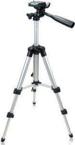 Maddcell Action Pro Tripod stand for all digital Cameras & projectors Tripod Kit