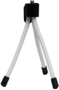 MaximalPower Maximal Power Mini GY Mini Flexible Tripod for Cameras Tripod