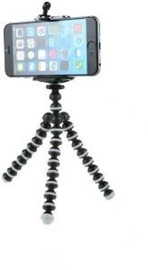 Shrih Universal Mobile Flexible Stand Mini Tripod