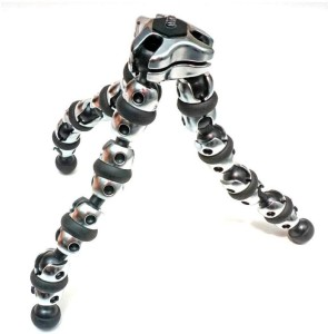 Yantralay 10 inch Flexible Metal Octopus Gorillapod Tripod With Mobile Attachment For DSLR & Smartphones Tripod