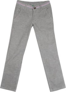 United Colors of Benetton Boys Trouser