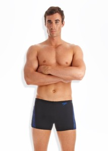 Speedo MONOGRAM AQUASHORT Men's Trunk