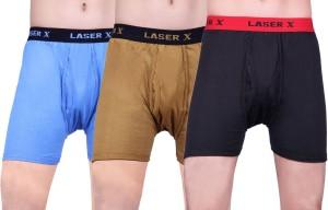 Laser X Premium H Men's Trunks