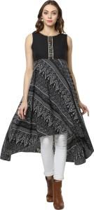 Shakumbhari Printed Women's Tunic