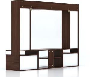 225c6ef1522 Urban Ladder Celestin Engineered Wood TV Entertainment Unit Finish Color  Dark Oak Best Price in India