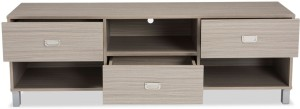 Durian WEBBER Engineered Wood TV Entertainment Unit