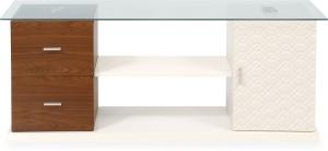 @home by Nilkamal Duro Engineered Wood TV Entertainment Unit