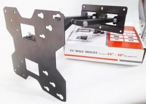 Generic EM12 - 223 Full Motion TV Mount