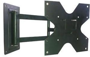 ampereus 32 inch wall mount Full Motion TV Mount