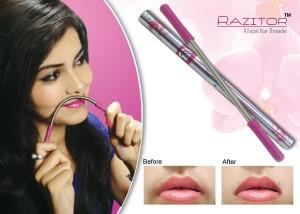 Igroomup.com Razitor - A Facial Hair Threader