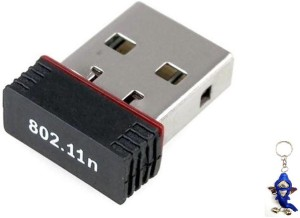 Ad Net 300 MB/S Nano Wireless Wifi USB Adapter