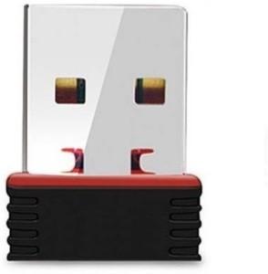 Generix High Speed 300 Mbps nano Wifi 2.4Ghz USB Adapter