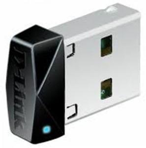 D-Link DWA 121 USB Adapter