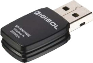 Digisol DG-WN3300N USB Adapter