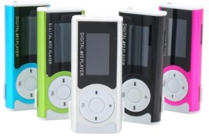 SAT SAT MP3 Player with LED Display Supports upto 4GB + USB cable & earphone expandable up to 4GB satmp3 Bluetooth