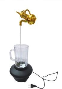 DCS Water Fountain Light Magic Faucet USB Mug