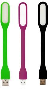 Wowobjects Green,Purple,Black Led Light