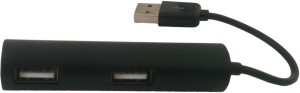 Axcess 4port4 USB 2.0 HI-SPEED 4-Port Support 1TB HDD USB Hub