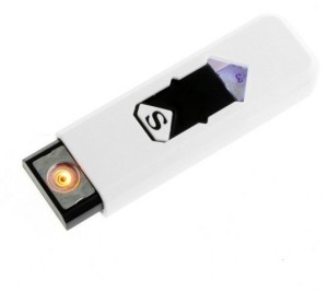 THE ZEBRA FLAME PROTECTIVE v1.1 USB024 Cigarette Lighter