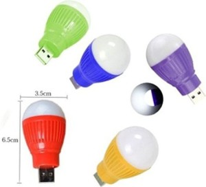 Lens Small ( Colors May Vary ) LUB-005 Led Light