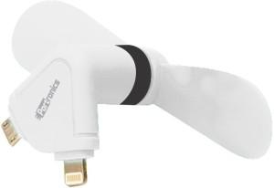 Portronics Aerolite-Portable Mini Fan POR 613 USB Fan