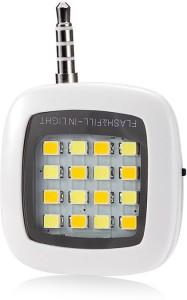 Spot Dealz 16 LED Selfie Light 3 Flash LED 1 Led Light