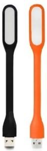 Techone+ 5V 1.2W Black + Orange (1+ 1) SE147107 Led Light