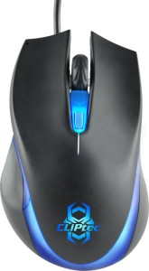 Cliptec Sauropo 1600dpi Gaming Wired Optical  Gaming Mouse