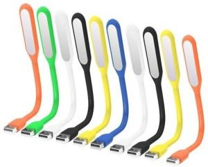 RoQ New Flexible Portable Sets of 10 Mini Led Light