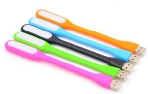 Onlineshoppee LED USB LIGHT AFR1596 Laptop Accessory