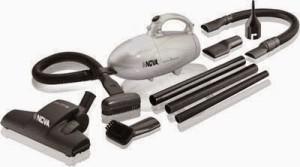 Nova VC-761H Plus Vacuum Cleaner Hand-held Vacuum Cleaner